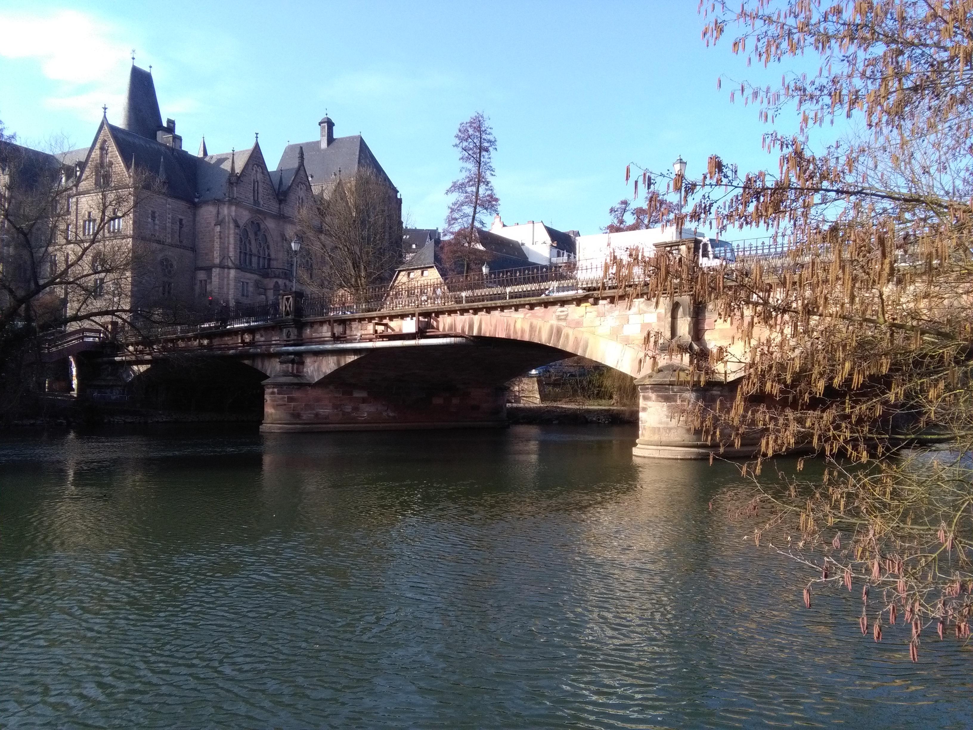 Weidenhäuser Brücke