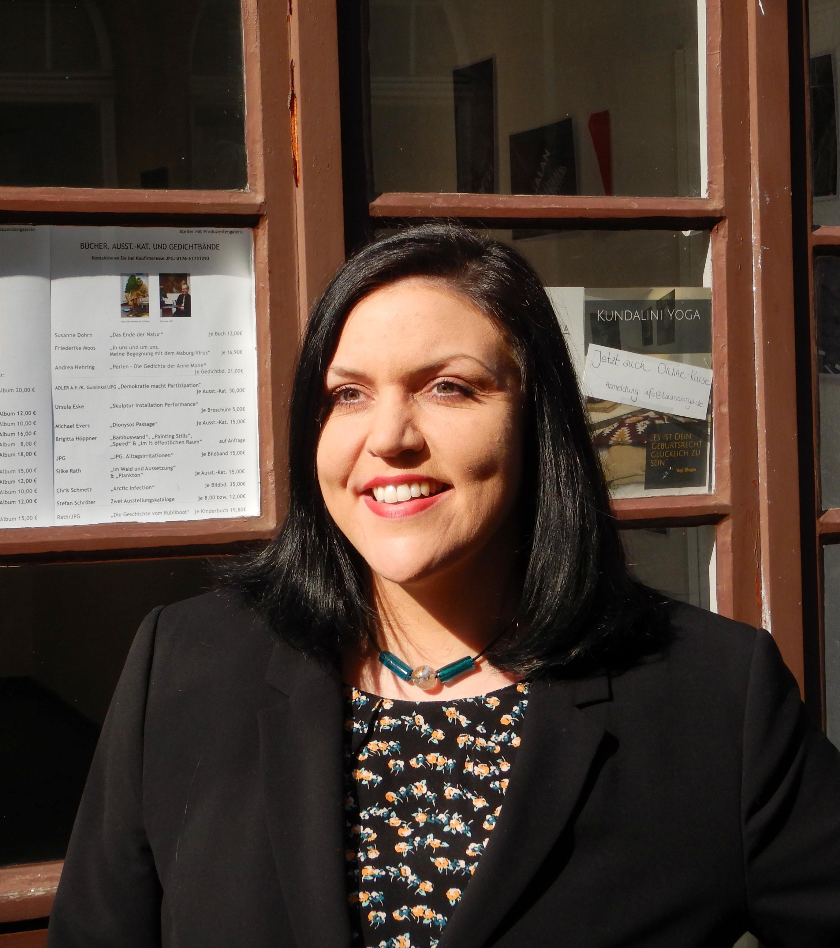 Jessica Petraccaro-Goertsches