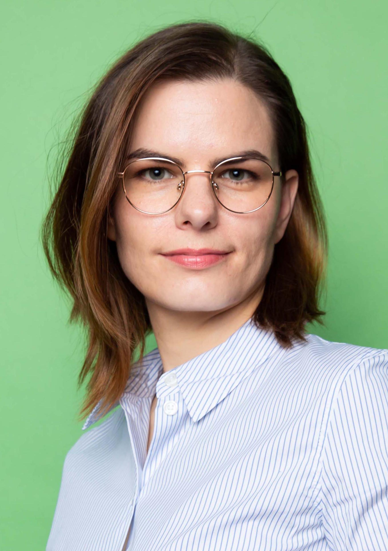 Stephanie Theiss